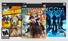 PC/Mac Video Game Download Card: Bioshock Infinite, Borderlands 2, or XCOM: Enemy Unknown PC/Mac Download Card