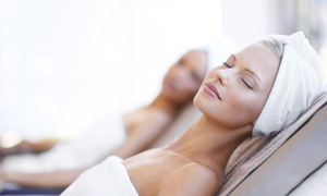 Murphy House Wellness Inn and Spa: Spa Package for One or Two at Murphy House Wellness Inn and Spa (Up to 61% Off)