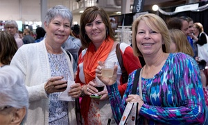 Southern Women's Show: $10 for Two Single-Day Tickets to the Southern Women's Show ($20 Value)