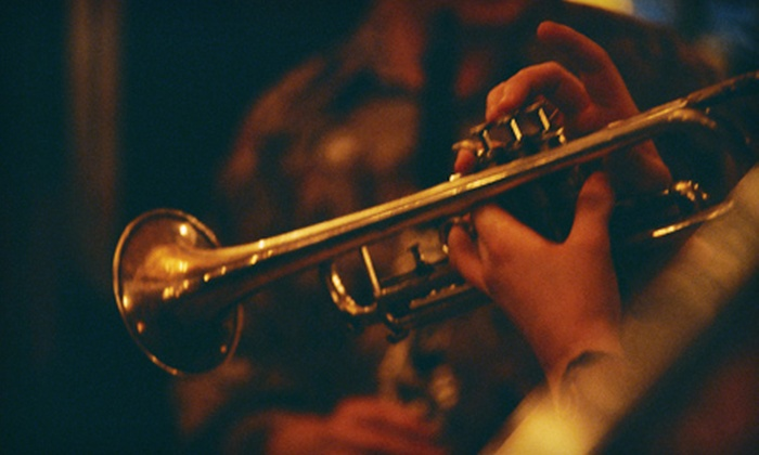 Satchmo Club Strut - Marigny: $15 for One Ticket to the Satchmo Club Strut on Friday, August 5 at 5 p.m. ($30 Value)