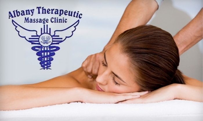 Albany Therapeutic Massage - Merry Acres: $25 for a One-Hour Swedish Massage at Albany Therapeutic Massage