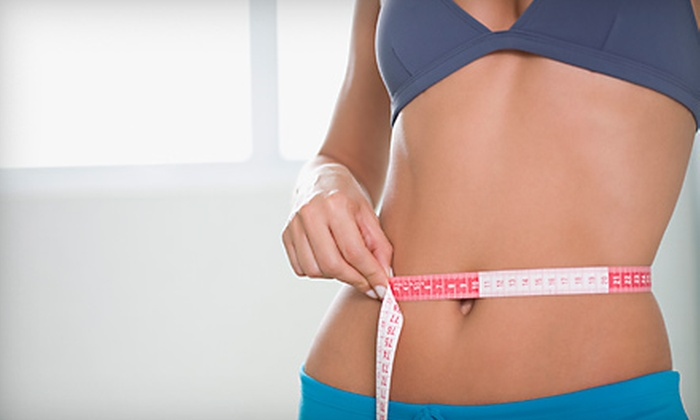 The Spa and Laser Center - Hampton Roads: $399 for One Vaser Shape Body-Contouring Treatment at The Spa and Laser Center in Virginia Beach ($799 Value)