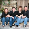93% Off Photo Shoot and Print Package in Mequon