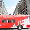 Up to 36% Off a DC Monuments Bus Tour