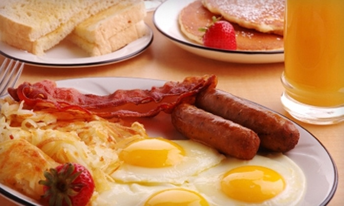 Our Place - Grottoes: $5 for $10 Worth of Breakfast and Other Classic American Fare at Our Place in Grottoes