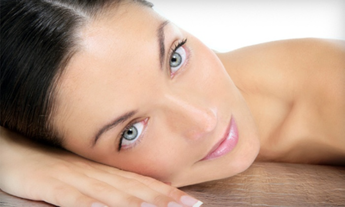AHS The Laser Salon - Great Neck Plaza: $99 for 20 Units of Botox at AHS The Laser Salon in Great Neck ($200 Value)