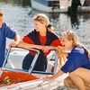 Up to 60% Off Half-Day Power-Boat Rental