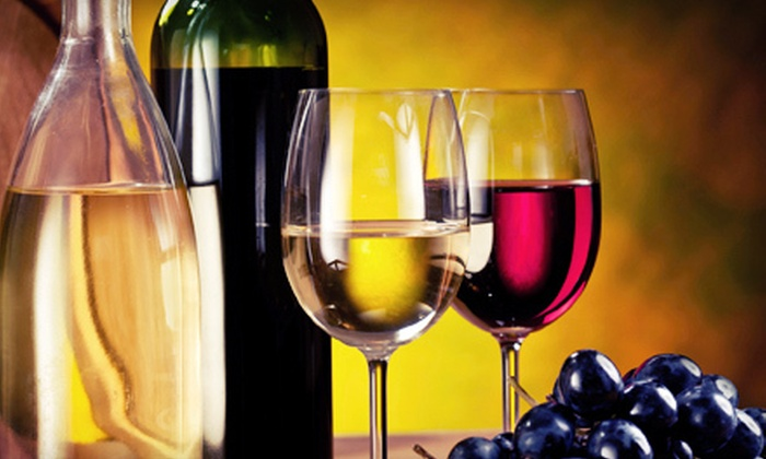 Seufert Winery - Dayton: Wine Tasting for Two or Four at Seufert Winery in Dayton (Up to Half Off)