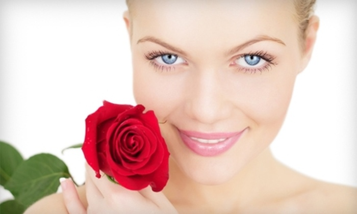 The Finer Touch Aesthetic Treatment Center - Richardson:  $125 for One SkinTyte Treatment, Three Microdermabrasions, or Two Chemical Peels at The Finer Touch Aesthetic Treatment Center in Richardson (Up to $300 Value)