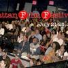 51% Off Film Festival VIP Pass