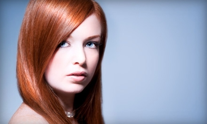 Ala Rouge Salon & Spa - Galt: Up to 53% Off Salon Services at Ala Rouge Salon & Spa in Galt. Three Options Available.