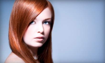 Ala Rouge Salon & Spa: $75 Groupon for Waxing Services - Ala Rouge Salon & Spa in Galt