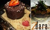 Zdara Mediterranean Grille and Lounge - Downtown: $20 for $40 Worth of Mediterranean Fare and Drinks at Zdara