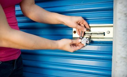 $200 Groupon to Safe Self Storage - Safe Self Storage in Calgary