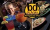 Half Off at bd's Mongolian Grill