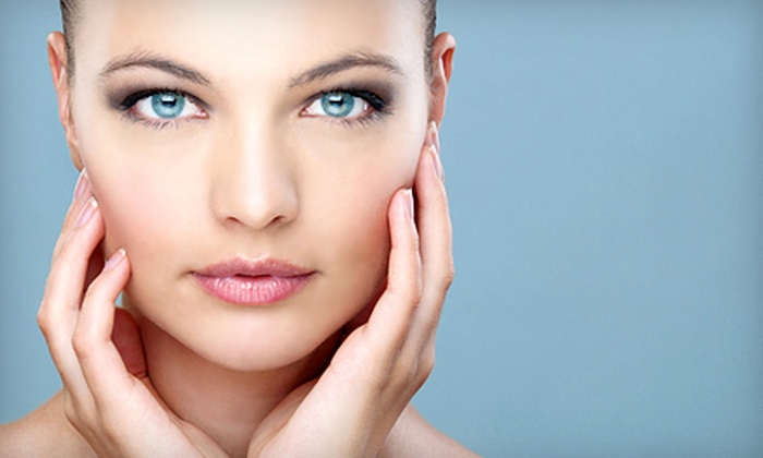 Clinique of Plastic Surgery - Multiple Locations: 20 or 35 Units of Botox at Clinique of Plastic Surgery (Up to 61% Off)