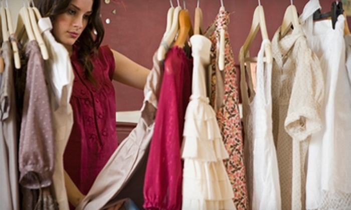 Simply Elegant Boutique - Galena: $25 for $50 Worth of Clothing and Accessories from Simply Elegant Boutique