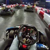 48% Off Time-Trial Go-Kart Run in Fremont