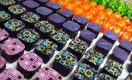 Araya Artisan Chocolate - Araya Artisan Chocolate in Houston