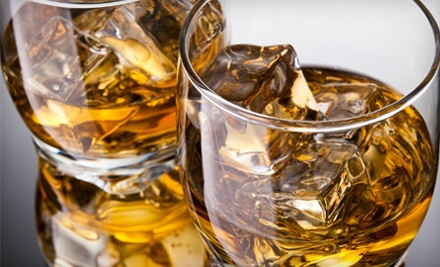 Gift Card for $25 toward Tasting Events - Westport Whiskey & Wine in Louisville