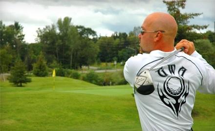 Golf With Attitude - Golf With Attitude in Pickering