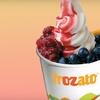 $5 for Frozen Yogurt at Frozato in Greensboro
