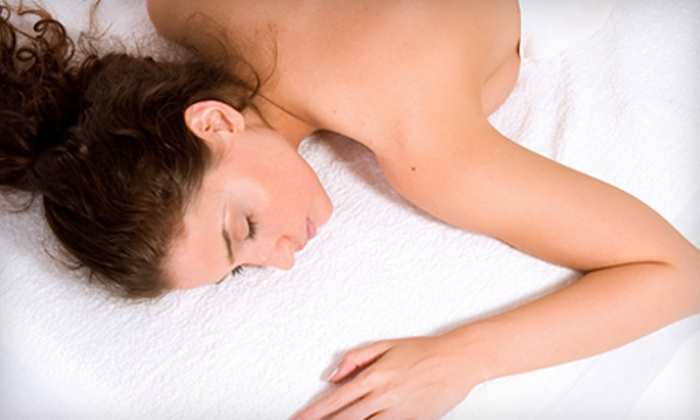 D' Gift of Touch Massage - Humble: $24 for a One-Hour Massage at D' Gift of Touch Massage in Humble ($49 Value). Choose from Three Massage Styles.