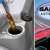 62% Off Oil Changes and Inspection