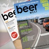 "$9 for One-Year Subscription to ""Beer West"" Magazine"