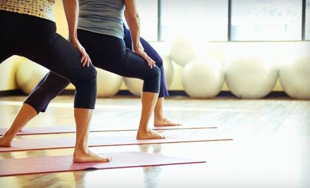 Inner Sun Yoga Studio, LLC - Inner Sun Yoga Studio, LLC in Oshkosh