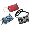 2-in-1 Wristlet and Cross-Body Bag