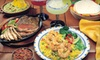 Taco Loco - Bridgeport: Mexican Fare and Margaritas for Dinner or Lunch at Taco Loco in Bridgeport (Up to 52% Off)