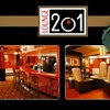 60% Off at Lounge 201