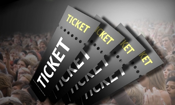 Live Nation Concert Cash: $20 for $40 Toward Tickets for Concerts at Cruzan Amphitheatre in West Palm Beach from Live Nation