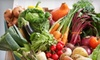 The Hawaiian Chef - Ala Moana - Kakaako: $25 for Box of Local Seasonal Produce from The Hawaiian Chef ($50 Value)