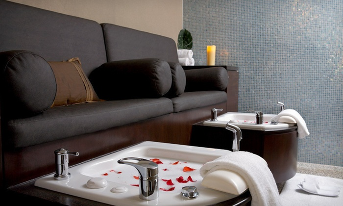 The dana hotel groupon for Spa getaways near chicago