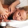 Half Off Swedish Massage or Mini-Facial