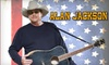 Alan Jackson - Winston-Salem: $21 for One Ticket to Alan Jackson at the LJVM Coliseum at the Winston-Salem Entertainment Sports Complex on November 19 ($46.50 Value)
