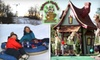 Wildwood Highlands - Hampton: $15 for $35 Worth of Family Activities and Attractions at Wildwood Highlands