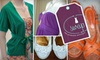 Swap Boutique - East Carrollton: $15 for $30 of Clothing and Accessories at Swap Boutique