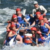Up to 61% Off Whitewater Rafting in Lotus