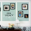 $10 for Vinyl Wall Decals from Lacy Bella Designs