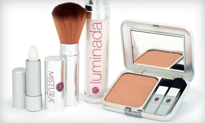 Mistura Beauty: $30 for $65 Toward Makeup and Cosmetics from Mistura Beauty