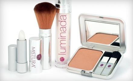 $65 Groupon to Mistura Beauty - Mistura Beauty in