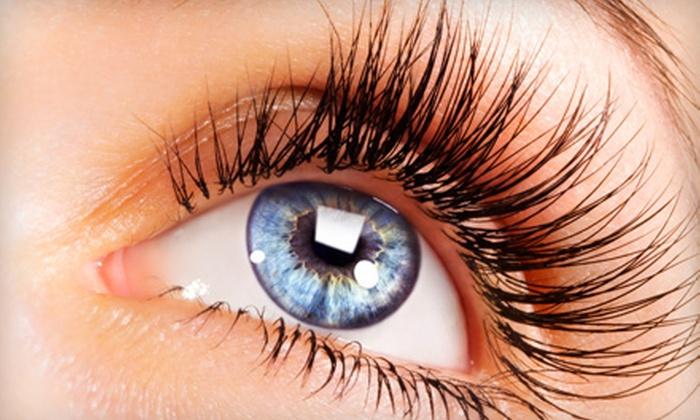 Pigmenta Permanent Cosmetics - Back Bay: Eyelash Perm, Semi-Permanent Mascara, or Extensions at Pigmenta Permanent Cosmetics