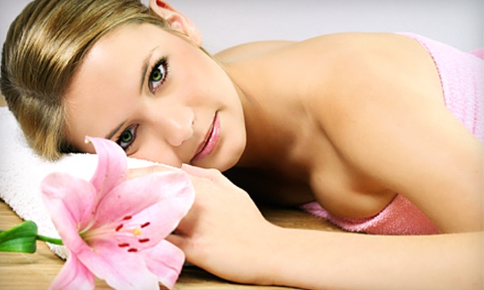 Amadeus Spa Fairmont Hotel - Newport Beach: Massage-and-Facial Spa Packages at Amadeus Spa in Newport Beach