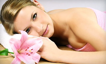 Spa Experience (a $251 value) - Amadeus Spa Fairmont Hotel in Newport Beach