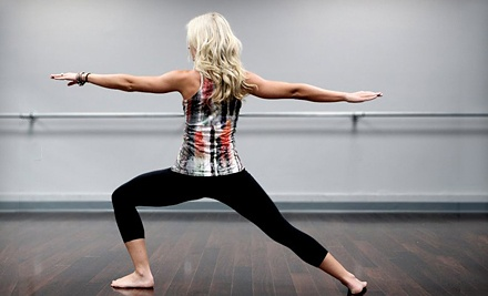 5 Drop-In Fitness Classes (a $75 value) - Mind Body Barre Fitness & Healing Studio in Rehoboth