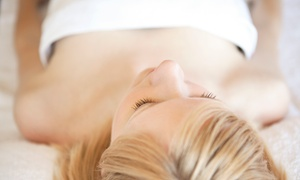 Massage Works: $40 for One-Hour Massage with Choice of Hot-Stone, Aromatherapy, or Paraffin Treatment at Massage Works ($85 Value)