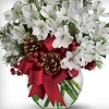 Half Off Flowers from The Flower Cart